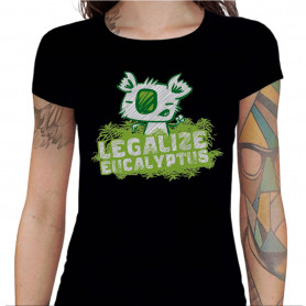 T-Shirt Born to be a Geek