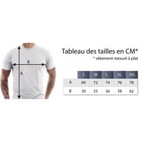 T-Shirt Pierre Papier Ciseaux Lézard Spock (Femme)