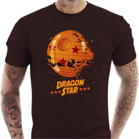 T-Shirt Death is a Joke