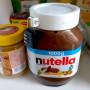 Coffre Fort pour Nutella