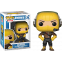 Figurine Funko POP Raptor 436 Fortnite