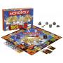 Monopoly Dragon Ball Z (Français)