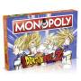 Monopoly Dragonball Francais