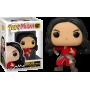 Figurine Funko POP Mulan Warrior 637 Mulan Live Action Disney