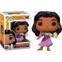 Figurine Funko POP Esmeralda 635 Le Bossu de Notre Dame Disney