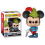 Figurine Funko POP Brave Little Tailor 429 Mickey