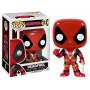 Figurine Funko POP Deadpool Thumb Up 112 Marvel