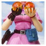Figurine Bulma Adventure Begins 13cm Dragon Ball S.H Figuarts