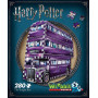 Puzzle 3D The Knight Bus Harry Potter 280 pièces