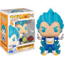 Figurine POP ! Vegeta Powering Up (713) GITD Dragon Ball Super