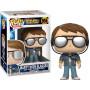 Figurine POP! Marty with Glasses (958) Retour vers le Futur