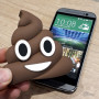 Batterie Externe Emoji Caca