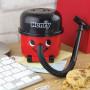Mini Aspirateur de Bureau Henry