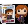 Figurine POP! Anna (582) La Reine des Neiges 2