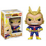 Figurine POP! All Might (248) My Hero Academia