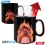 Mug Goku Dragon Ball Chaud / Froid