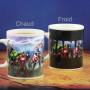 Mug Avengers Marvel Chaud / Froid