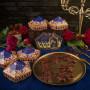 Moule Chocogrenouille en Chocolat (+ boîtes et cartes) Harry Potter