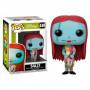 Figurine POP! Sally with Basket (449) NBX Disney