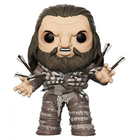 Figurine POP Game of Thrones Jon Snow