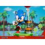 Figurine Sonic The Hedgehog 29cm