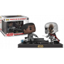 Figurine POP! Movie Moments Rematch on the Supremacy Star Wars