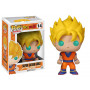 Figurine POP! Super Saiyan Goku (14) Dragon Ball Z