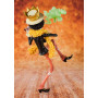 Figurine Humming Brook 20cm One Piece Figuarts Zero