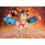 Figurine Cyborg Franky 20cm One Piece Figuarts Zero