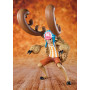 Figurine Chopper CC Lover Horn Point 14cm One Piece Figuarts Zero