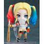 Figurine Harley Quinn 10cm Nendoroid