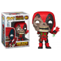 Figurine POP! Zombie Deadpool (661) Marvel Zombies