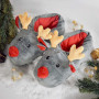 Chaussons Rudolph