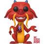 Figurine POP! XXL Mushu (632) Mulan Disney