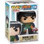 Figurine POP! Rock Lee Special Edition (739) Naruto Shippuden