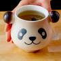 Mug Panda Chaud / Froid