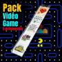 Pack 5 Préservatifs Vidéo Games
