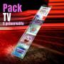 Pack 5 Préservatifs Show TV