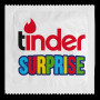 Préservatif Tinder Surprise (x5)