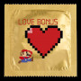 Préservatif Love Bonus Mario (x5)