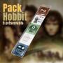 Pack 5 Préservatifs Hobbit