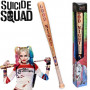 Réplique Batte Baseball Harley Quinn 80cm Suicide Squad