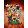 Figurine Devil Child Nico Robin 16cm One Piece Figuarts Zero