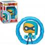 Figurine POP! Voyd ECCC2019 (509) The Incredibles 2