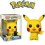 Figurine POP! Pikachu (353) Pokémon