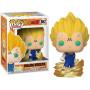 Figurine POP ! Majin Vegeta (862) Dragon Ball Z