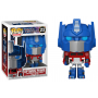Figurine POP! Optimus Prime (22) Transformers