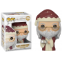 Figurine POP! Holiday Albus Dumbledore (125) Harry Potter