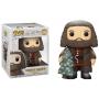 Figurine POP! XL Holiday Rubeus Hagrid (126) Harry Potter
