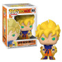 Figurine POP ! Super Saiyan Goku First Appearance (860) Dragon Ball Z